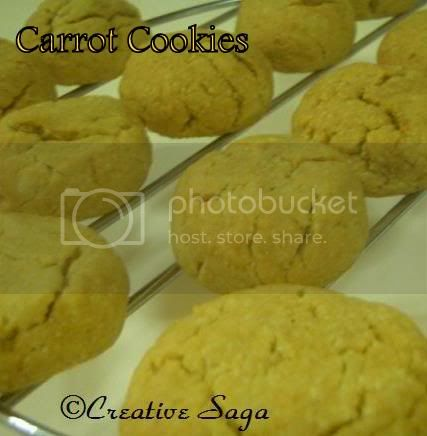 carrot cookies2
